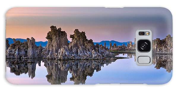 Mono Lake #2 Galaxy Case