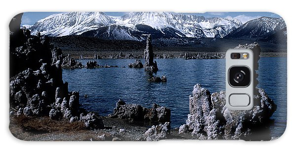 Mono Lake-signed Galaxy Case