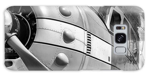 Monochrome 195 Galaxy Case