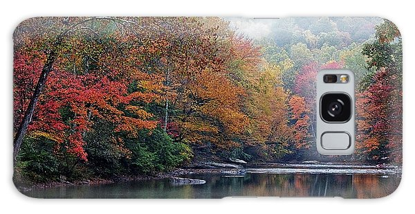 Monongahela National Forest Galaxy Case