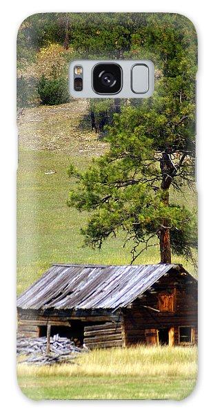 Montana Ranch 2 Galaxy Case