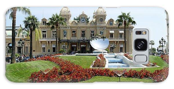 Monte Carlo Casino Galaxy Case