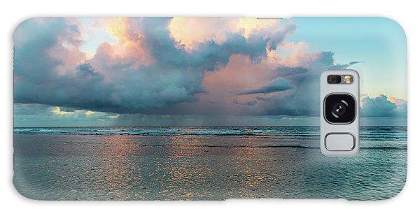 Montego Bay Sunset Galaxy Case