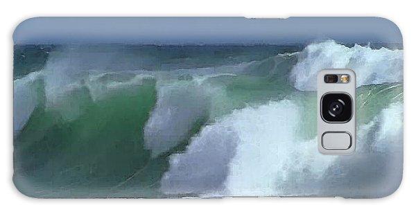 Monterey Surf Galaxy Case