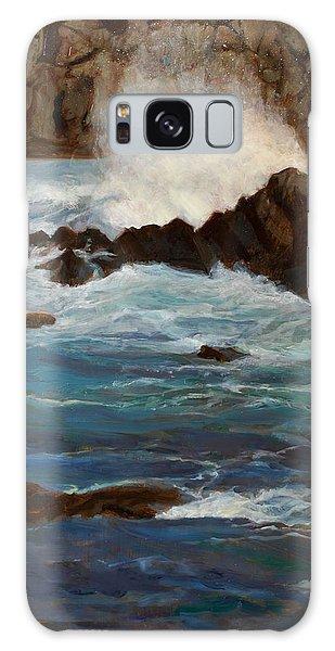 Monterey Wave #1 Galaxy Case
