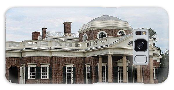 Monticello Galaxy Case
