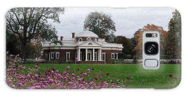 Monticello Galaxy Case by Eric Liller