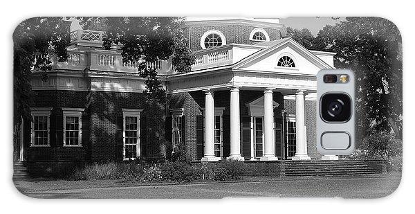 Monticello IIi Galaxy Case by Eric Liller