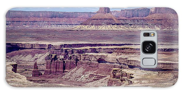 Monument Basin, Canyonlands Galaxy Case