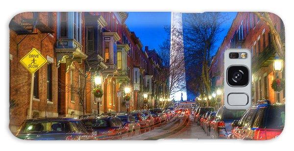 Monument Street Charlestown 023 Galaxy Case