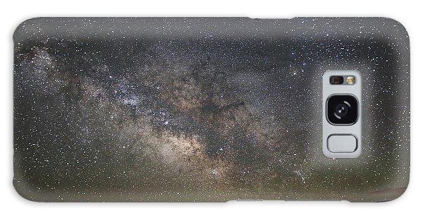 Monument Valley Mitten Galaxy Case
