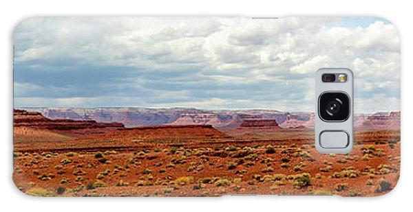 Monument Valley, Utah Galaxy Case