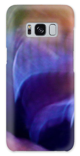 Moodscape 5 Galaxy Case by Sean Griffin