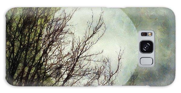 Moon Dream Galaxy Case by Patricia Strand