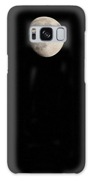 Moon Galaxy Case