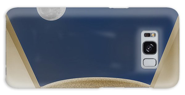 Moon Roof Galaxy Case