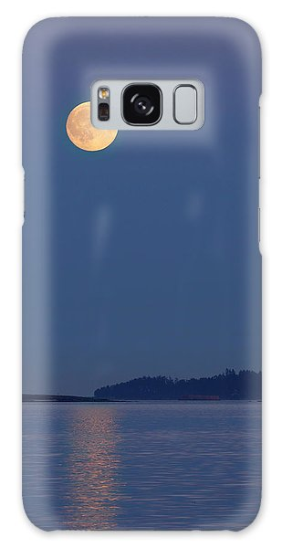 Moonlight - 365-224 Galaxy Case