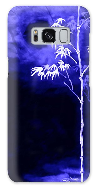 Moonlight Bamboo Galaxy Case by Lanjee Chee