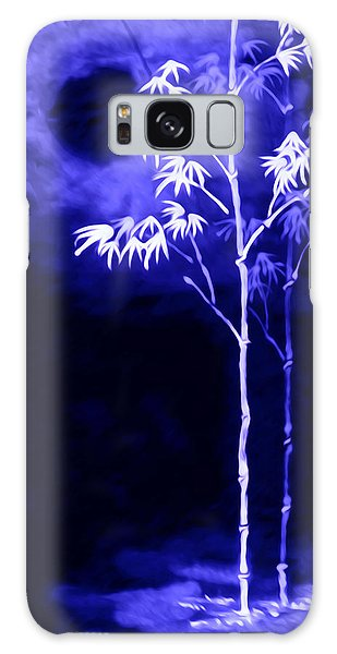 Moonlight Bamboo Galaxy Case