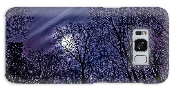 Moonlight Glow Galaxy Case