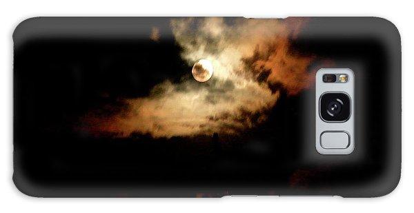 Moonlight Galaxy Case