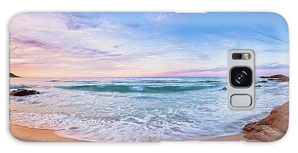 Bunker Bay Sunset, Margaret River Galaxy Case