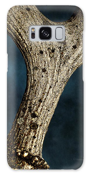 Moose Horn Curves Galaxy Case