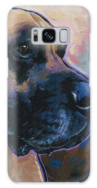 Moose Galaxy Case