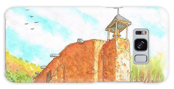 Morada De La Conquistadora Chapel, Santa Fe, New Mexico Galaxy Case