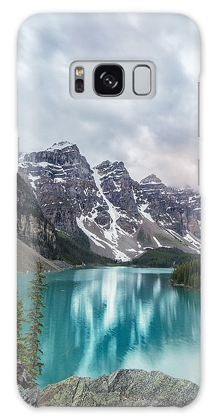 Moraine In The Summer Galaxy Case by Jon Glaser