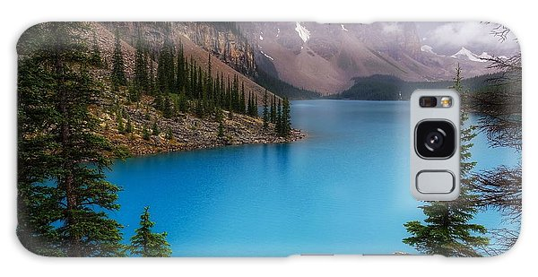 Moraine Lake Galaxy Case