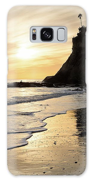 More Mesa Sunset West Galaxy Case