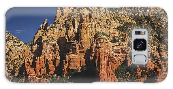 Mormon Canyon Details Galaxy Case