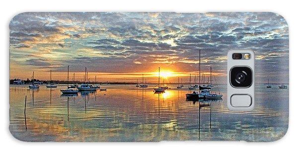 Bradenton Galaxy Case - Morning Bliss by HH Photography of Florida