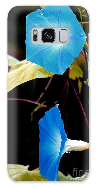 Morning Glories 1 Galaxy Case