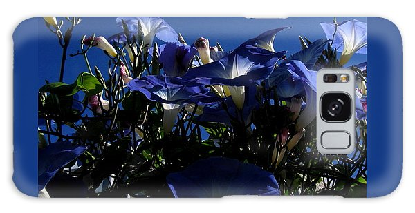 Morning Glories Galaxy Case