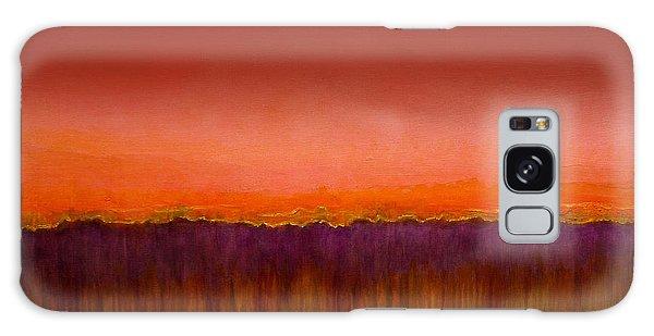 Morning Has Broken - Art By Jim Whalen Galaxy Case