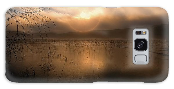 Morning Has Broken Galaxy Case by Rose-Marie Karlsen