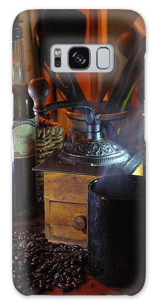 Galaxy Case featuring the photograph Morning Joe by Robert Och