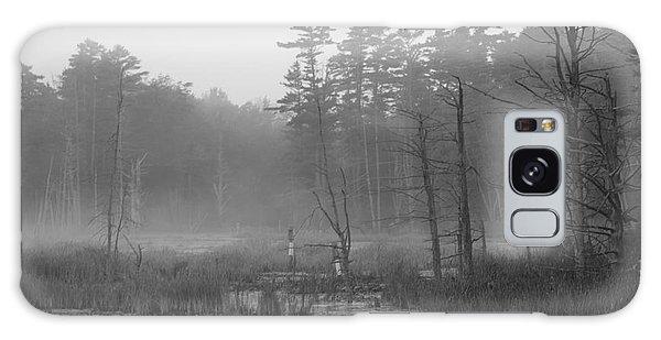 Morning Marsh Galaxy Case