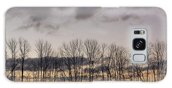 Morning Sky Galaxy Case by Nicki McManus
