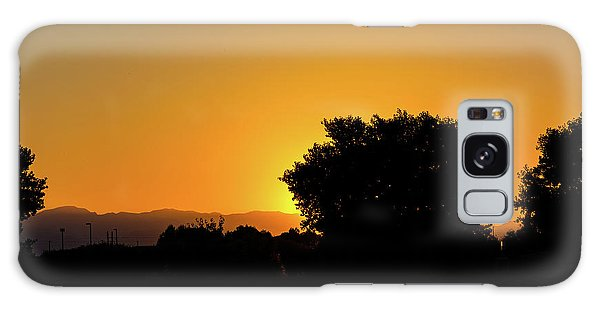 Morning Sunshine Galaxy Case