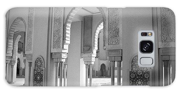 Morocco #1 Galaxy Case by Susan Lafleur