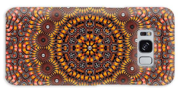 Morocco Galaxy Case by Robert Orinski