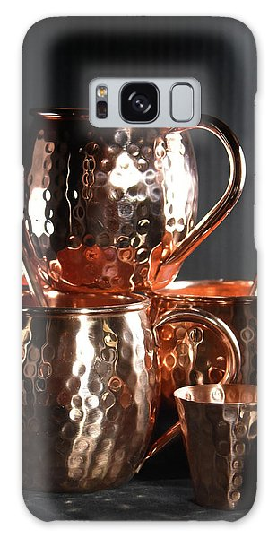 Moscow Mule Set Galaxy Case