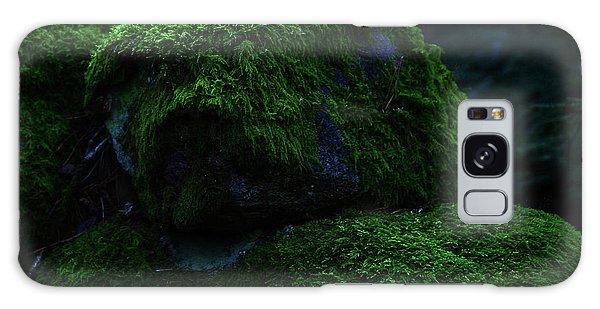 Moss Galaxy Case