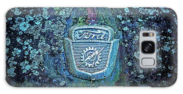 Mossy Ford  Galaxy Case