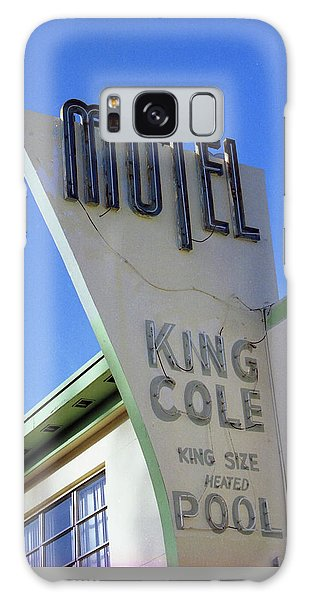 Motel King Cole Galaxy Case