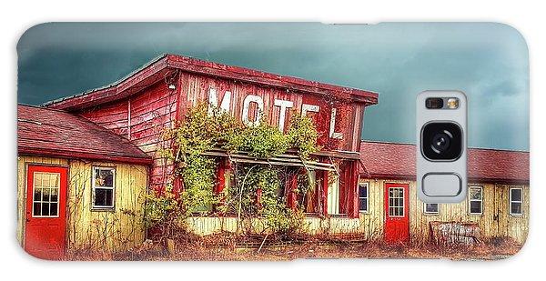 Motel Galaxy Case