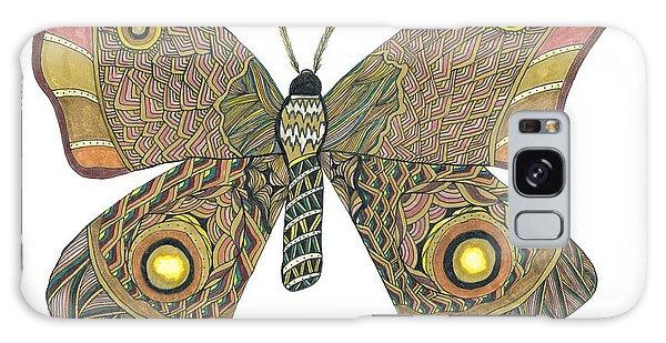Moth Galaxy Case